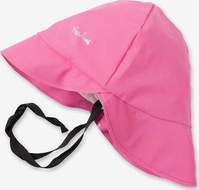 PLAYSHOES Regenmütze in pink, Produktansicht