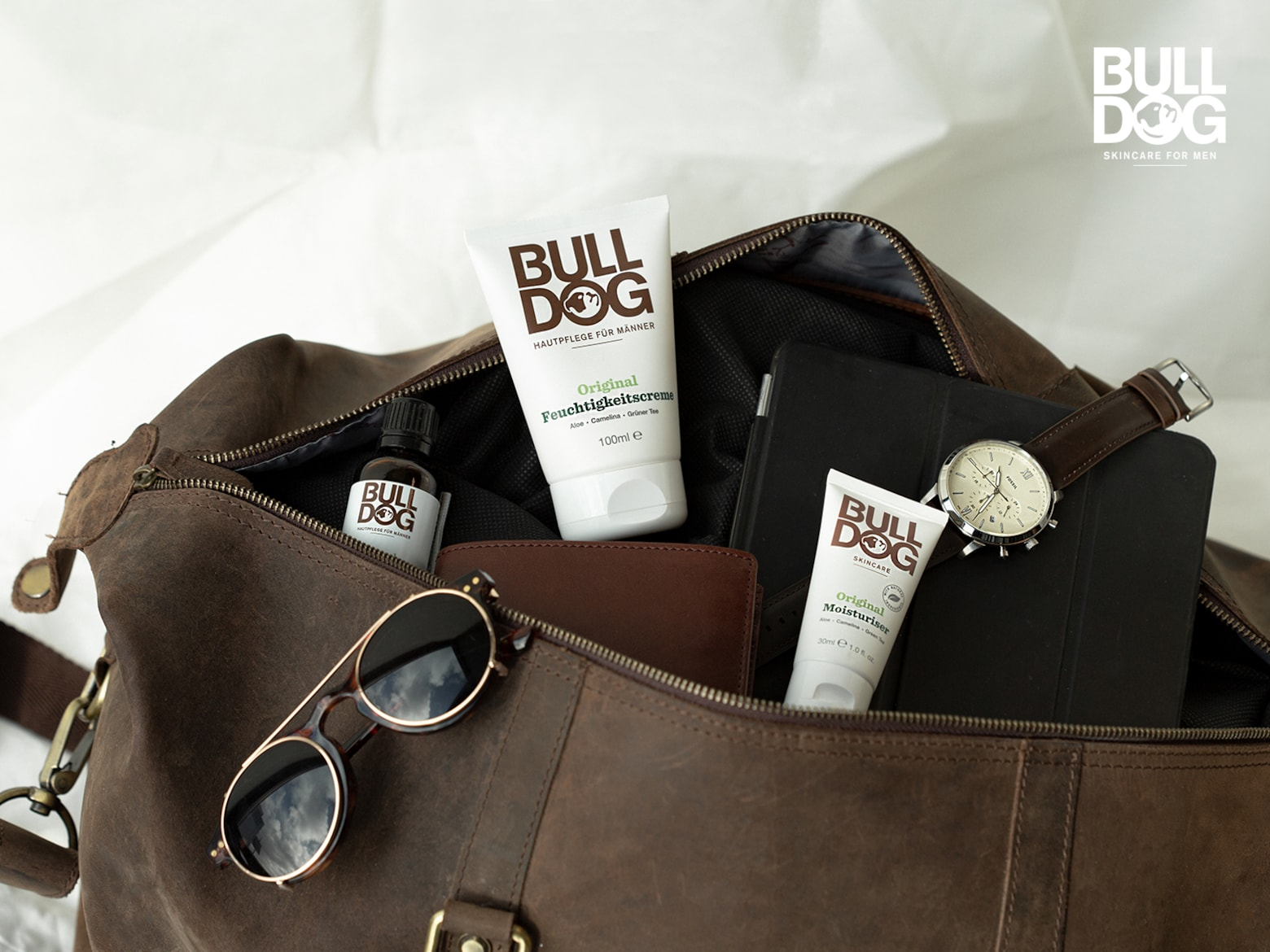 by Bulldog Skincare Everyday Care