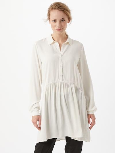 VILA Bluza 'VIDANIA' u bijela, Prikaz modela