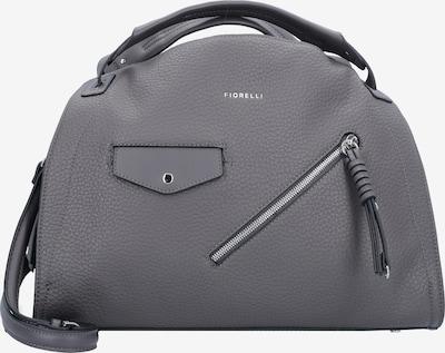 FIORELLI Handtasche 'Slouchy Bowler' in dunkelgrau, Produktansicht