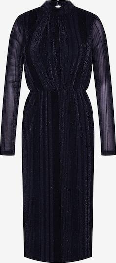 Y.A.S Cocktailjurk 'DIANE' in de kleur Zwart, Productweergave