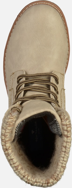 TOM TAILOR Stiefelette Günstige und langlebige Schuhe