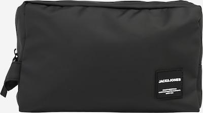 JACK & JONES Waschtasche in schwarz, Produktansicht