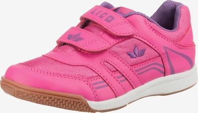 LICO Sportschuhe in helllila / pink, Produktansicht
