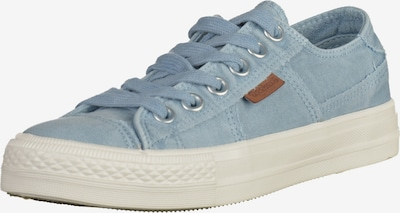 Dockers by Gerli Sneaker in rauchblau, Produktansicht
