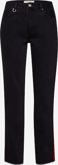Neuw Jeans 'LEXI' in schwarz, Produktansicht