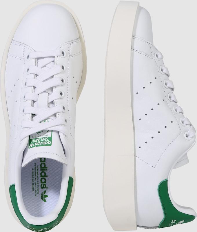 ADIDAS ORIGINALS Sneaker Sneaker Sneaker Low Stan smith bold fd7a06