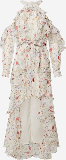 Forever Unique Sukienka w kolorze mieszane kolorym JqLkLSQ8