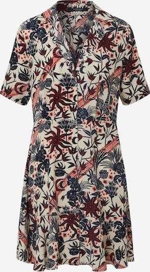 SCOTCH & SODA Kleid in mischfarben / schwarz, Produktansicht