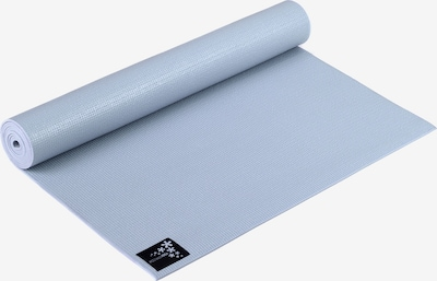 YOGISTAR.COM Yogamatte 'Basic' in hellblau, Produktansicht