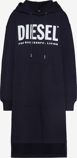 DIESEL Kleid 'D-ILSE-T DRESS' in schwarz, Produktansicht