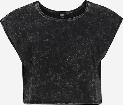 Urban Classics Curvy Shirt in de kleur Zwart, Productweergave