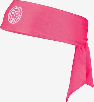 BIDI BADU Bandana 'Cole Tech' in pink, Produktansicht