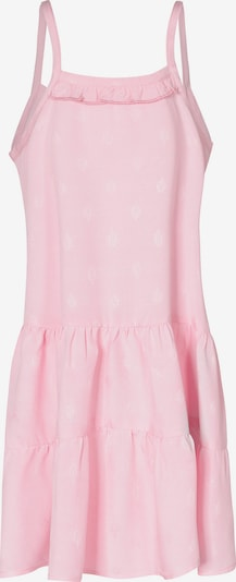 LEMON BERET Kleid in rosa, Produktansicht