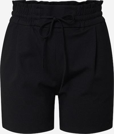 VERO MODA Hlače 'Eva Mr Short' | črna barva, Prikaz izdelka