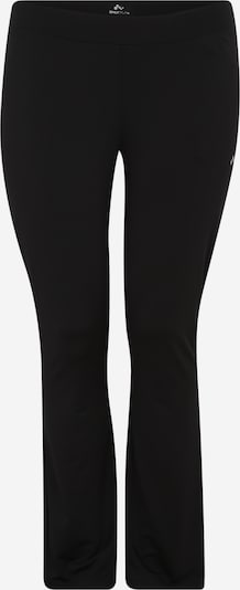 Only Play Curvy Sporthose 'ONPNICOLE' in schwarz, Produktansicht