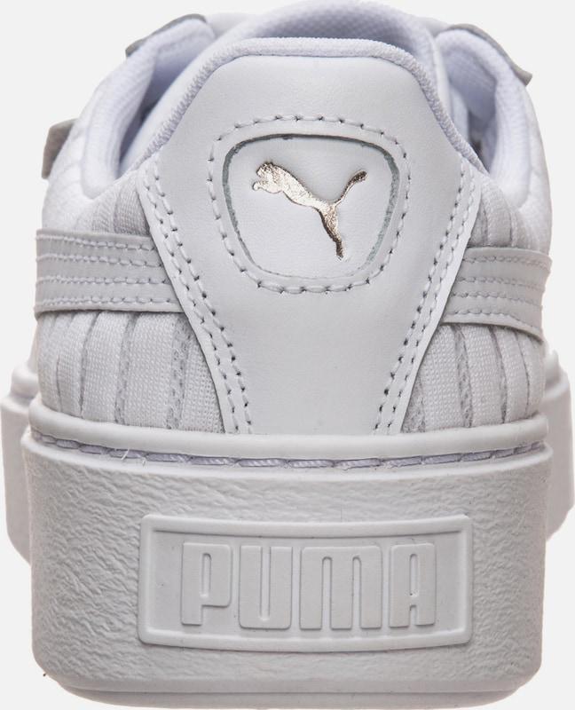 PUMA Sneaker 'Basket 'Basket 'Basket Platform EP' ccc41d