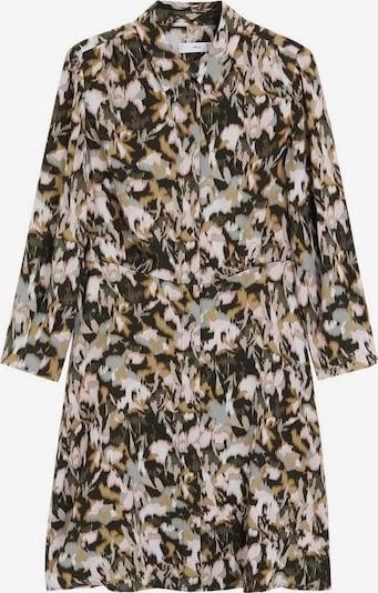 MANGO Kleid cascabe2 in khaki, Produktansicht