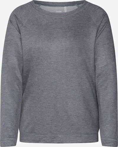 CALIDA Slaapshirt 'Essentials' in de kleur Grijs, Productweergave