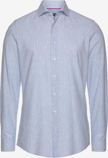 ROY ROBSON Hemd in hellblau, Produktansicht