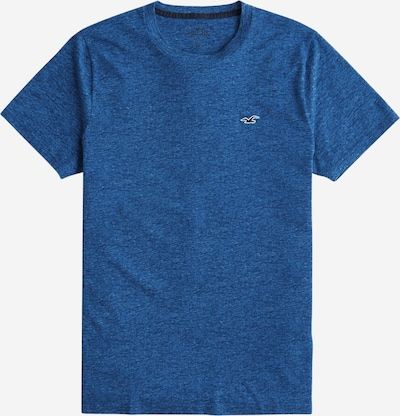 HOLLISTER T-Shirt in blau, Produktansicht