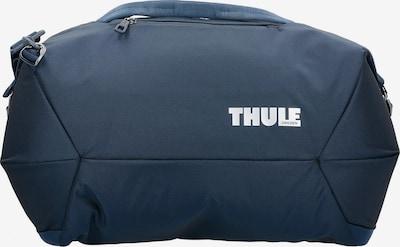 Thule Reisetasche 'Subterra' in dunkelblau, Produktansicht