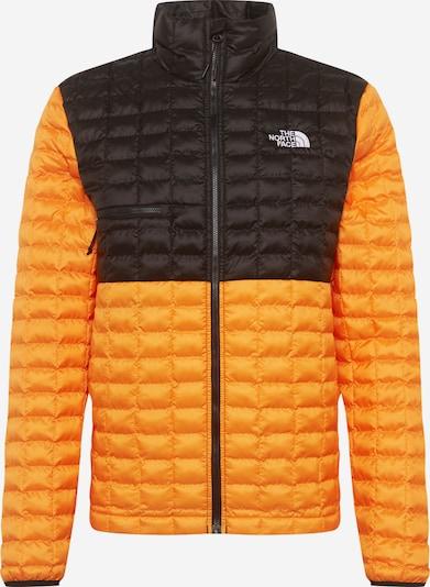 THE NORTH FACE Sportovní bunda - oranžová / černá, Produkt