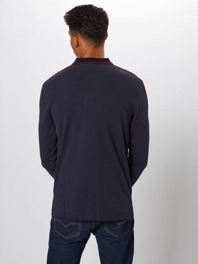 LEVI'S Shirt in de kleur Blauw: Achteraanzicht