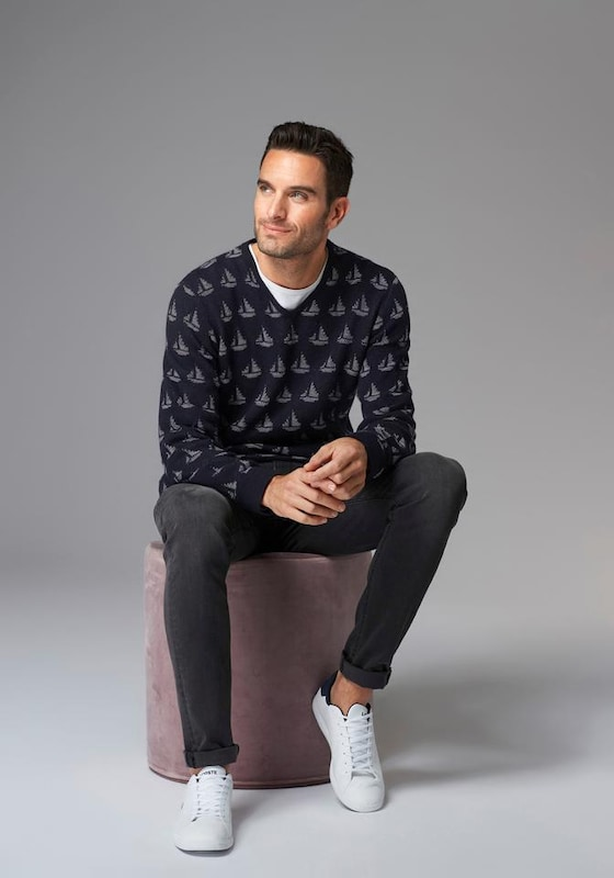 Guido Maria Kretschmer V-neck Sweater-