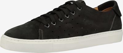 Darkwood Sneaker in schwarz, Produktansicht
