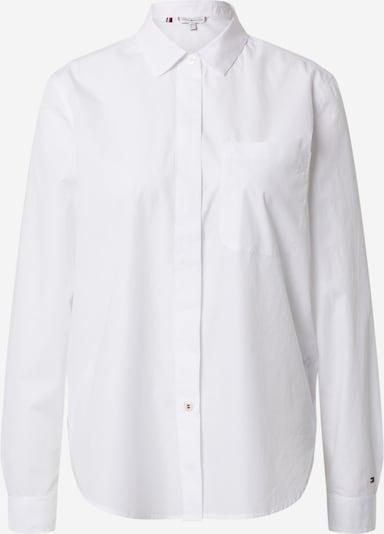 TOMMY HILFIGER Bluzka 'LEA' w kolorze białym, Podgląd produktu