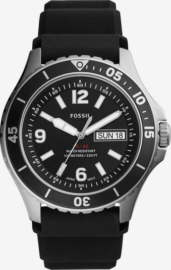 FOSSIL Uhr 'FB - 02, FS5689' in schwarz, Produktansicht