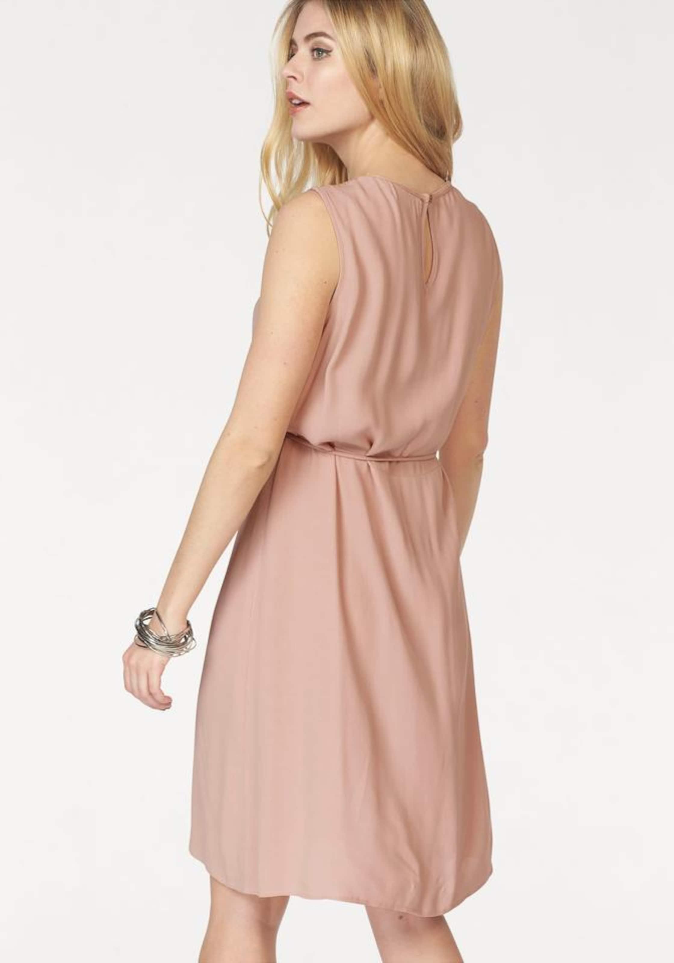 Cream Kleid 'Dona' Auf Heißen Verkauf Auslass Veröffentlichungstermine EqG9GZgfOa