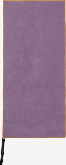 PackTowl Mikrofaserhandtuch 'Personal' in lila, Produktansicht