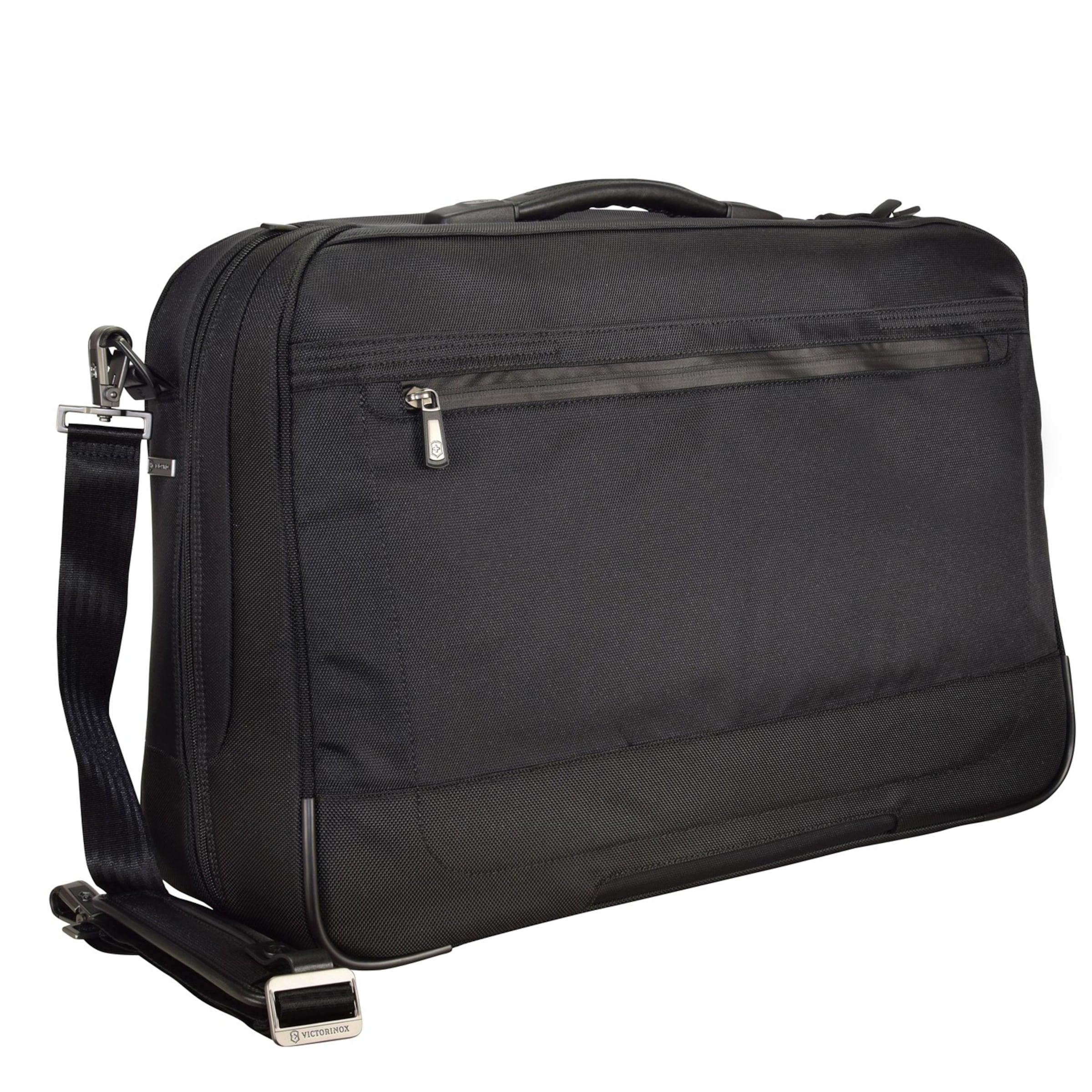 Victorinox 'vx One' Kleidersack Schwarz In 0OwkP8n