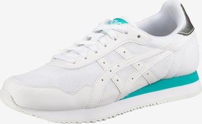 ASICS SportStyle Sneaker in mint / weiß, Produktansicht
