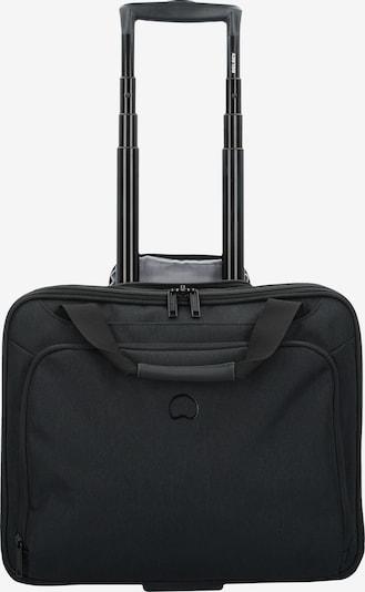 DELSEY Trolley in de kleur Zwart, Productweergave