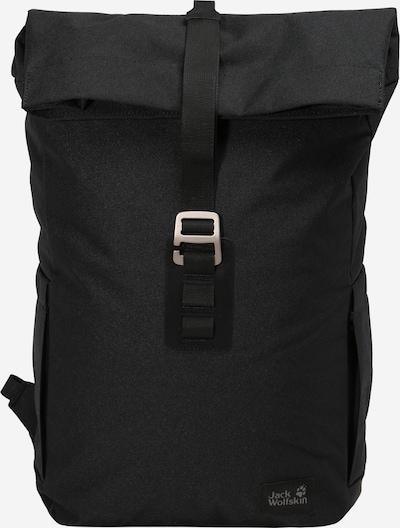 JACK WOLFSKIN Rucksack 'Royal Oak' in schwarz, Produktansicht