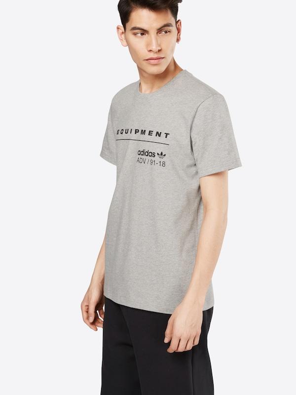 ADIDAS ORIGINALS S-Shirt mit Print 'PDX CLASSIC TEE'