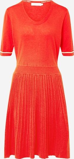 Suknelė iš Calvin Klein , spalva - oranžinė, Prekių apžvalga