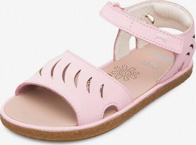 CAMPER Sandale 'Miko' in pastellpink, Produktansicht
