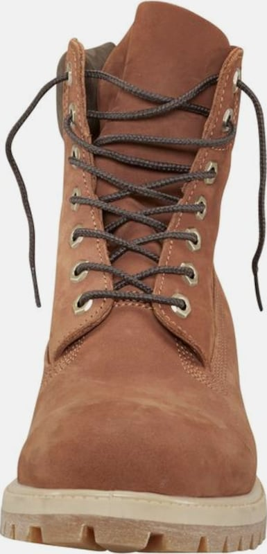 Timberland Premium Laced Boots