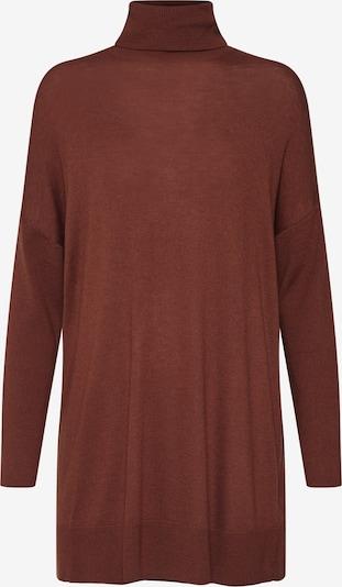 EDITED Pullover 'Cleopha' in braun, Produktansicht