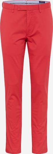POLO RALPH LAUREN Chinosy 'TSLFHDNP' w kolorze czerwonym, Podgląd produktu