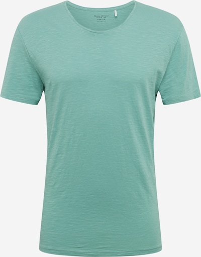 Marc O'Polo DENIM Shirt in de kleur Mintgroen, Productweergave