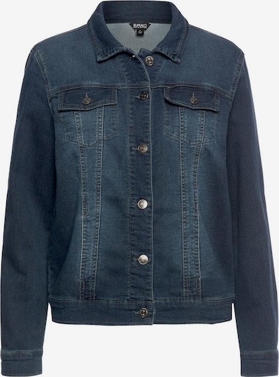 ARIZONA Übergangsjacke in blue denim, Produktansicht