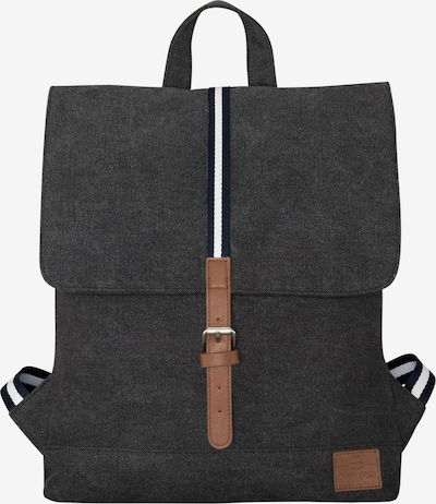 Johnny Urban Rucksack 'Lea' in anthrazit, Produktansicht