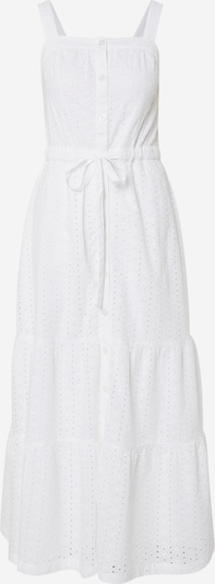 GAP Robe d'été en blanc cassé, Vue avec produit