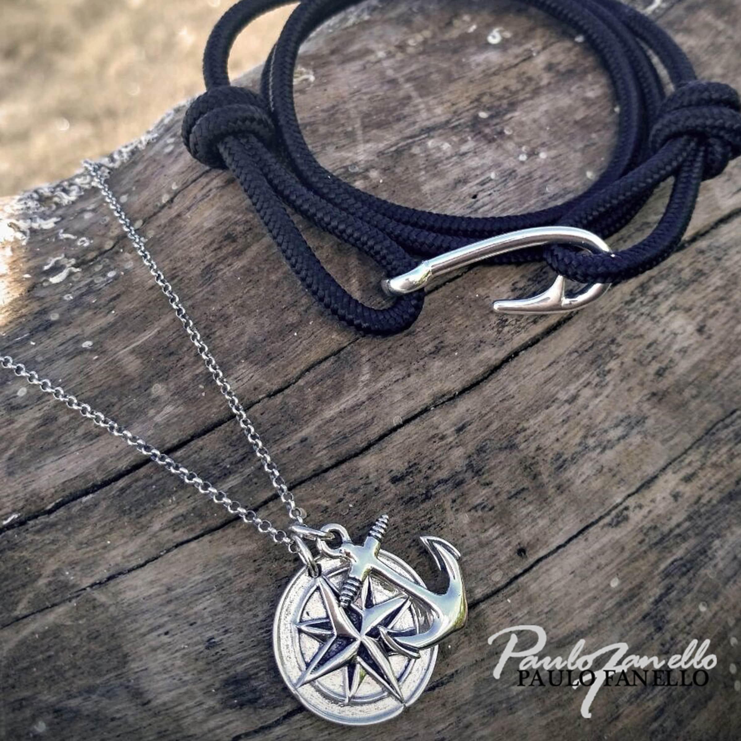 In Fanello Paulo Silber Paulo Fanello Halskette Halskette In Fanello Halskette Paulo In Silber zGqULSMVp