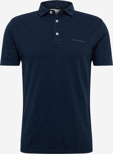 Marškinėliai iš Marc O'Polo , spalva - tamsiai mėlyna, Prekių apžvalga